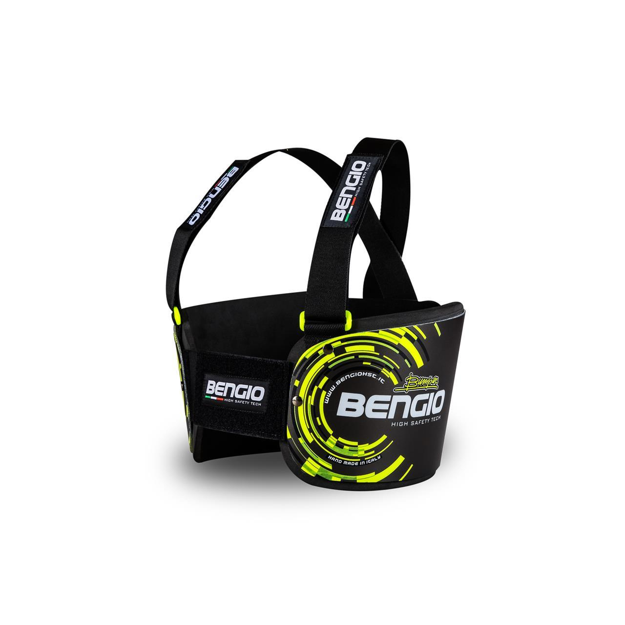 Ribbensbeskytter Bengio Standard