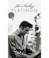 ELVIS PRESLEY-Platinum- A Life In Music
