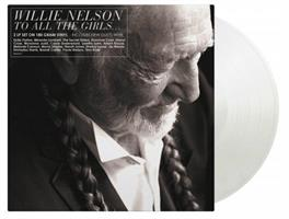 Willie Nelson-TO ALL THE GIRLS...(LTD)