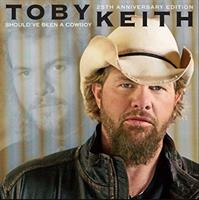 TOBY KEITH-Should've Been a Cowboy