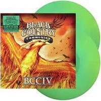 Black Country Communion-BCCIV(LTD)
