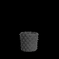 CLOUDY dark grey mini