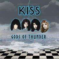 Kiss – Gods Of Thunder(LTD)