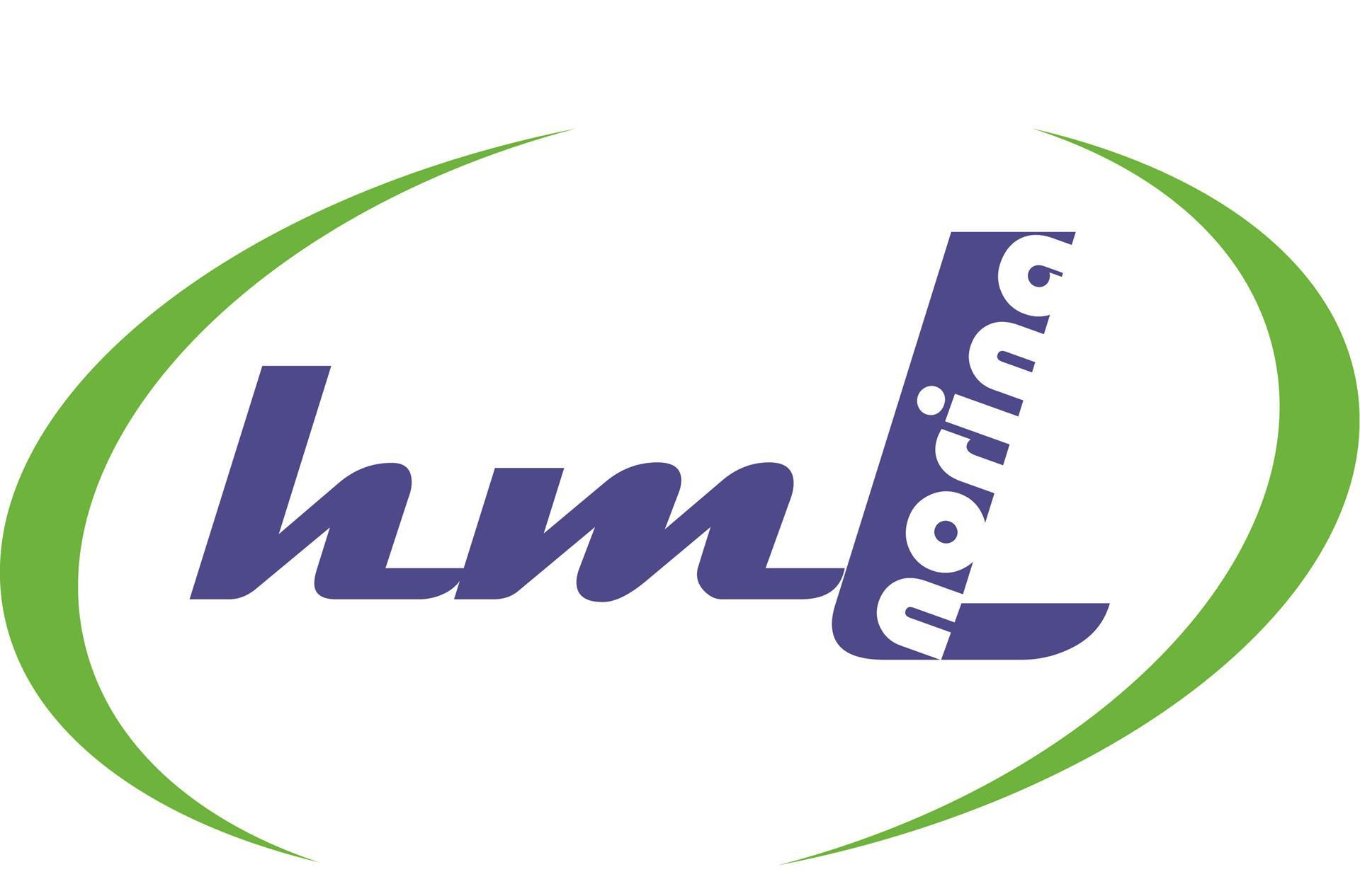 HML logo