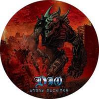 Dio-God Hates Heavy Metal (Rsd2021)
