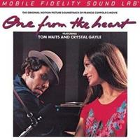 Tom Waits,Crystal Gayle(one From The Heart)-(MoFI)