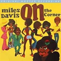 Miles Davis-ON THE CORNER(Mofi)