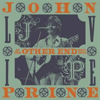 JOHN PRINE-Live At The Other End(Rsd2021)