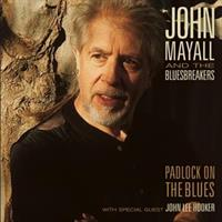 John Mayall & The Bluesbreakers-Padlock on the