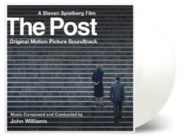 POST(John Williams)-Filmmusikk(LTD)