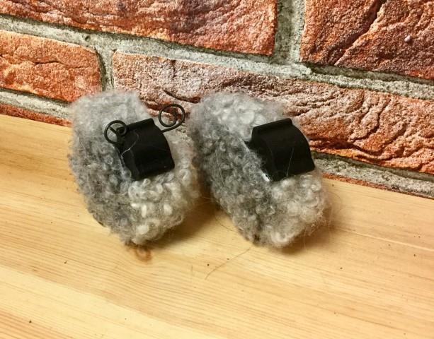 Små får