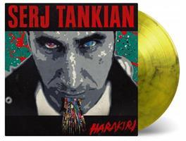 SERJ TANKIAN-HARAKIRI(RSD2019)