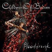 Children of Bodom-Blooddrunk