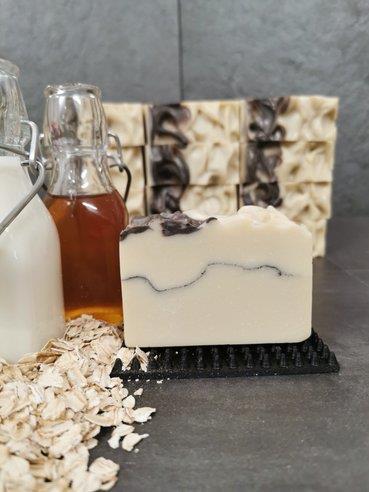 Mjölk & Honung