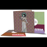 Aretha Franklin-ARETHA