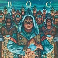 Blue Oyster Cult-Fire of Unknown Origin