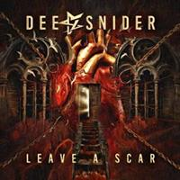 DEE SNIDER-Leave a Scar