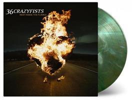 36 CRAZYFISTS-Rest Inside the Flames(LTD)