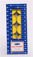 Nagchampaljus teljus 10-pack