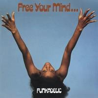 FUNKADELIC-FREE YOUR MIND..(LTD)