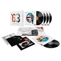 JOHN COLTRANE-1963: New Directions