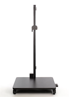 Set,  Base with Baseboard and RPS-100 Column