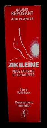 Akileine röd