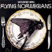 FLYING NORWEGIANS-WOUNDED BIRD (LTD WHITE)