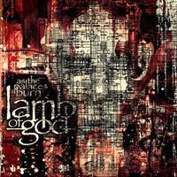 LAMB OF GOD-As The Palaces Burn(Rsd2021)