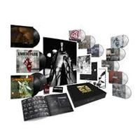 LINKIN PARK Hybrid Theory(Limited Super Deluxe Box