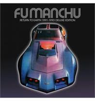 Fu Manchu-Return To Earth(LTD)