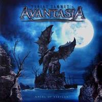 AVANTASIA-Angel of Babylon