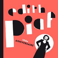 Edith Piaf-100e Anniversaire-Best of