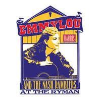 Emmylou Harris-and the Nash Ramblers-At the ryman