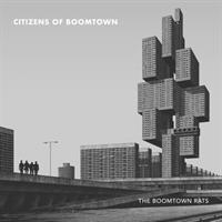 Boomtown Rats,The-Citizens Of Boomtown(LTD)