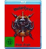 MOTORHEAD-Stage Fright (Blu-Ray)