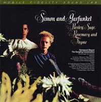 SIMON & GARFUNKEL-Parsley, Sage, Rosemary and