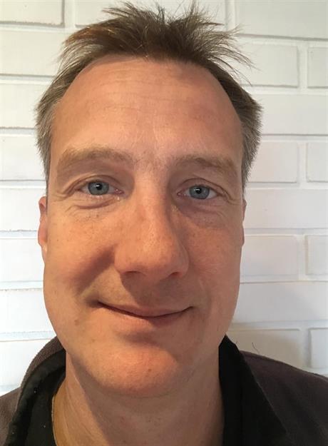Lars Berg svendsen