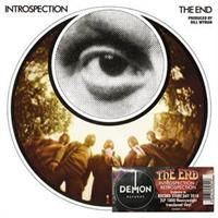 The END-Introspection / Retrospection(Rsd)