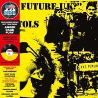 Sex Pistols-NO FUTURE UK? (LTD)