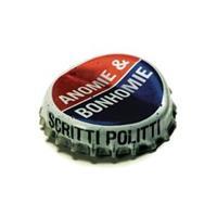 Scritti Politti-Anomie and Bonhomie