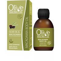 Macadamia kroppsolje Oil 90 ml