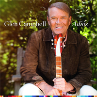 Glen Campbell-Adios