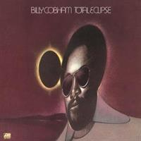 Billy Cobham-TOTAL ECLIPSE(Speakers Corner )