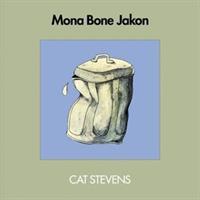 Cat Stevens-Mona Bone Jakon - 50th Ann. Box