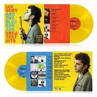 Ian Dury and Blockheads-Greatest Hits(LTD)