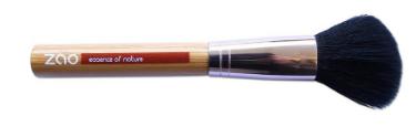 Rougeborste , Bambu med nylonhår