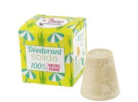 Fast Deodorant Palmarosa