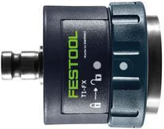 TI-FX