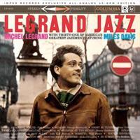 Michel Legrand-Legrand Jazz(Impex)